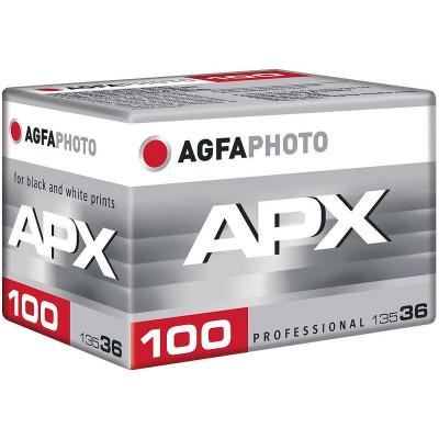 AGFA APX 100 135/36
