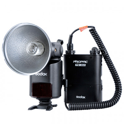 WITSTRO FLASH AD-360 + PB-960