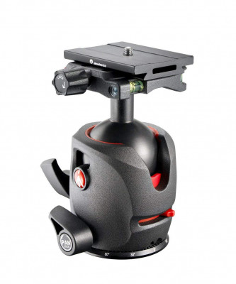Manfrotto Magnesium Ball Head With Q 6