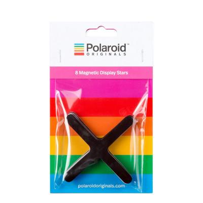 POLAROID MAGNETIC DISPLAY STAR