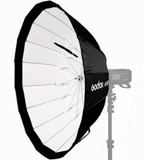 AD-S85W Octa Softbox White per Flash AD400Pro