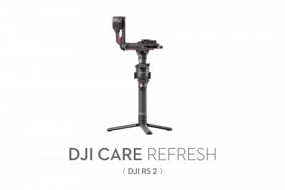Care Refresh (DJI RS 2)